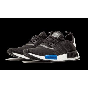 "Кроссовки Adidas Originals NMD Runner ""True Black"""