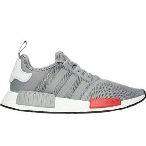 "Кроссовки Adidas Originals NMD Runner ""True Grey"""
