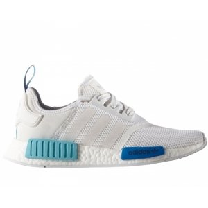 "Кроссовки Adidas Originals NMD Runner ""True White"""