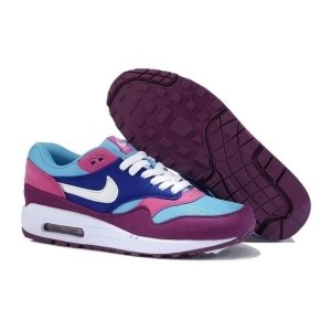 "Кроссовки Nike Air Max 87 ""Blue/Pink/White"" Арт. 0253"