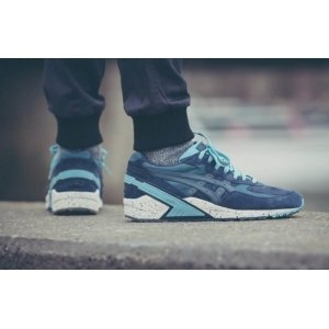 "Кроссовки Ronnie Fieg x Asics Gel Sight ""Atlantic"" Арт. 0692"