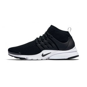 "Кроссовки Nike Air Presto Ultra Flyknit ""Black"""