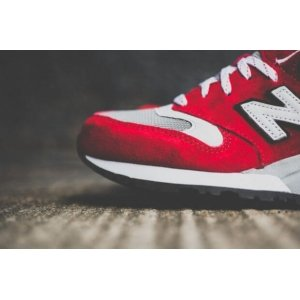 "Кроссовки New Balance M999 Elite Edition ""Red/White"" Арт. 0542"