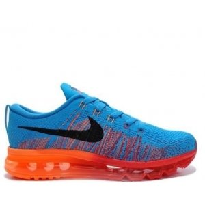 Кроссовки Nike Air Max Flyknit 2015