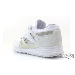 "Кроссовки Reebok Ventilator x Invincible CN ""White"""