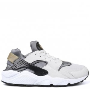 "Кроссовки Nike Air Huarache ""Light Ash Grey"""