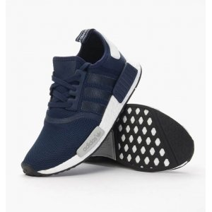 "Кроссовки Adidas NMD Runner ""Core Blue"""