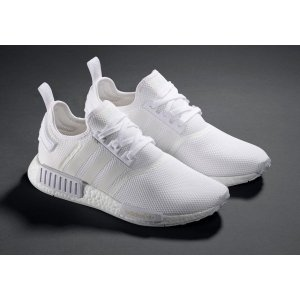 "Кроссовки Adidas NMD Runner ""Core White"""