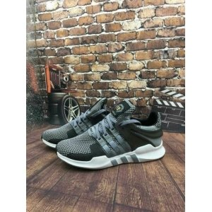 "Кроссовки Adidas EQT Running Support x Consortium ""Dark Grey""/Grey"""