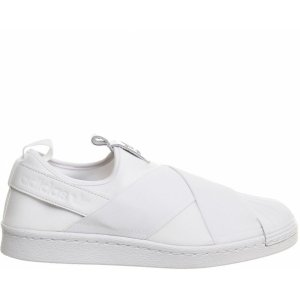 Слипоны Adidas Superstar Slip On