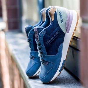 "Кроссовки Reebok GL 6000 Fleur ""Sunset On The Ocean"""