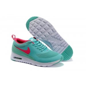 "Кроссовки Nike Air Max 90 Thea ""Mint/Rose"""
