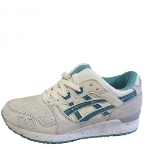 "Кроссовки Asics Gel Lyte III Maldives Pack ""Lily White"" Арт. 0845"