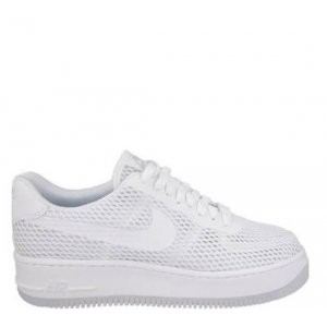 "Кроссовки Nike Air Force 1 Low ""Upstep White"" Арт.0727"