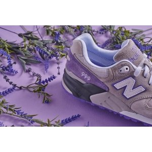 "Кроссовки New Balance ML999AA ""Lavender"" Арт. 0765"
