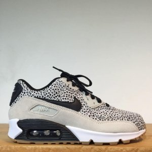 "Кроссовки Nike Air Max 90 Safari Premium ""Jungle Frog"" Арт. 0770"