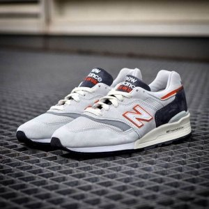 "Кроссовки New Balance M997CSEA ""Explore by Sea"" Арт. 0784"