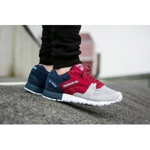 "Кроссовки Reebok GL6000 ""Summer in New England Pack"" Арт. 1279"