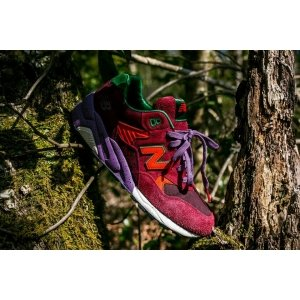 "Кроссовки Packer Shoes x New Balance MT580 ""Pine Barrens"" Арт. 0804"