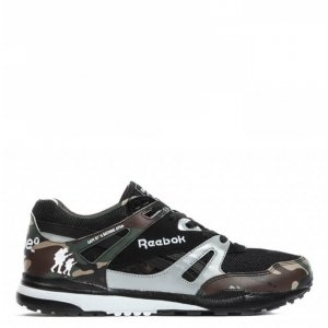 Кроссовки AAPE by A Bathing APE x Reebok Ventilator