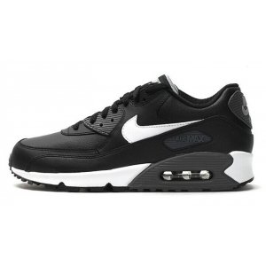 "Кроссовки Nike Air Max 90 ""Premium Leather"" Арт. 0010"