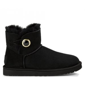 UGG MINI BAILEY BUTTON ORNATE BOOT
