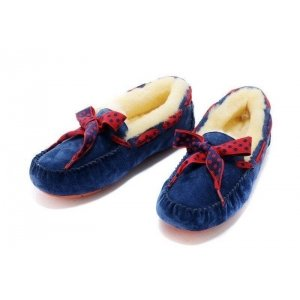 "UGG Dakota 78 ""Dark Blue""  Арт. 0597"