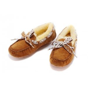 "UGG Dakota 78 ""Chestnut"" Арт. 1120"