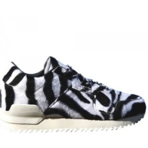 Кроссовки Adidas ZX 700 Remastered Zebra
