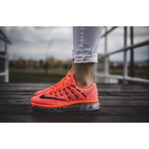 "Кроссовки Nike Air Max 2016 ""Bright Crimson"""