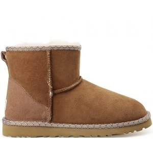 UGG CLASSIC MINI II BOOT LIBERTY