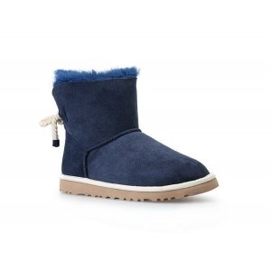 "UGG Bailey Keely ""Navy"" Арт. 0567"