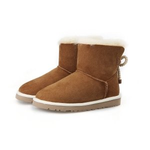 "UGG Bailey Keely ""Chestnut"" Арт. 1695"