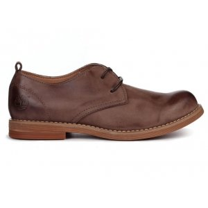 Туфли Timberland Hartwick Plain Toe Oxford