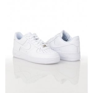 "Детские кроссовки Nike Air Force 1 Low ""White"""