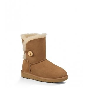 "UGG Baby Bailey Button ""Chestnute"""