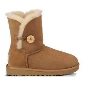 UGG Baby Bailey Button
