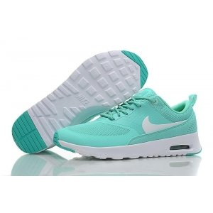 "Кроссовки Nike Air Max Thea ""Neo-Turquoise"""
