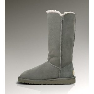 "UGG Bailey Button Triplet ""Grey"" Арт. 0574"