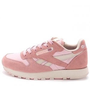 Кроссовки Reebok Classic Leather Pastel
