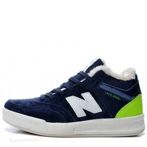 Кроссовки New Balance CT300 Winter