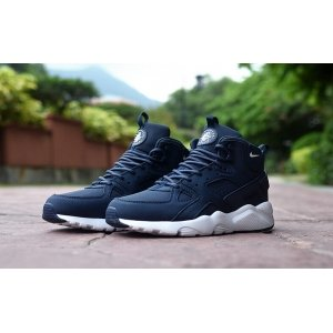 "Кроссовки Nike Air Huarache Winter ""Blue"" Арт. 1622"