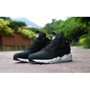 "Кроссовки Nike Air Huarache Winter ""Black"" Арт. 1285"