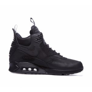Кроссовки Nike Air Max 90 SneakerBoot Winter 769f275a98d65