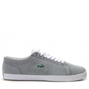 "Кеды Lacoste City Series ""Grey"""