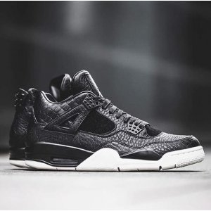 "Кроссовки Air Jordan 4 Retro Premium ""Pinnacle"""