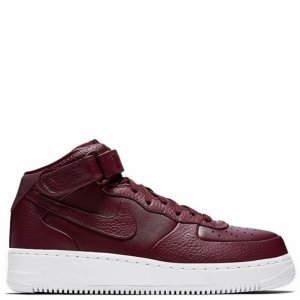 Кроссовки Nike Air Force 1 High PRM