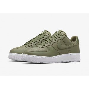 "Кроссовки NikeLab Air Force 1 Low ""Urban Haze"" Арт. 0975"
