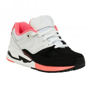 "Кроссовки New Balance 530 Bionic Boom ""Black/White & Dragonfly"" Арт. 0984"