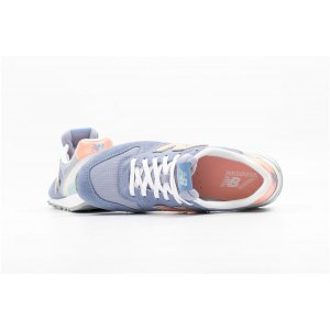 "Кроссовки New Balance WR 996 JG  ""Blue/Grey"" Арт. 0985"